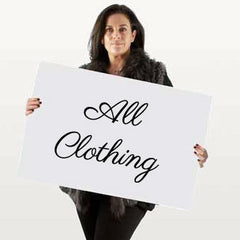 All Clothing