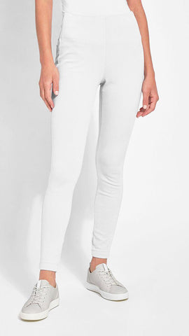 Toothpick Denim Lysse Leggings (White) - last ones!