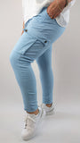Pull-on Magic Pocket Pants (8 Colours) - new colours & all back in!