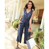 Ivy JumpSuit by Avon