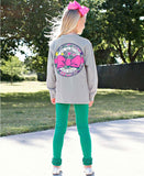 Better with Bows Long Sleeve Tee