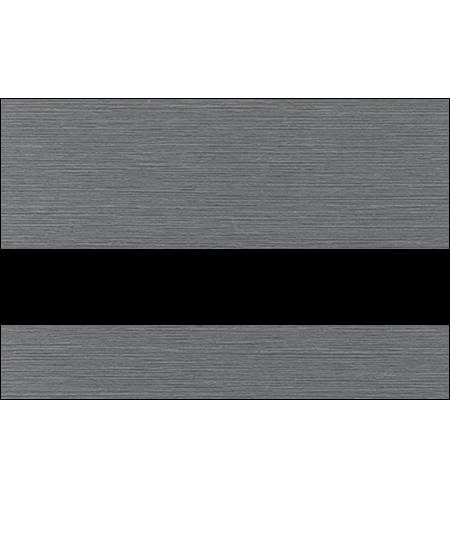 LASERMAX BRUSHED PEWTER/BLACK