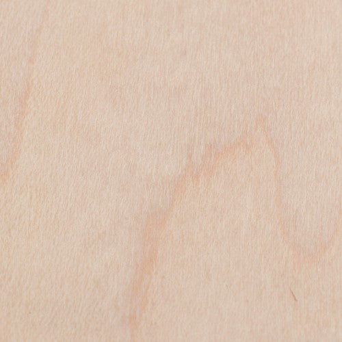 HARDWOODS MAPLE LASERABLE WOOD SHEET