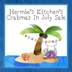 Crabmas In July Sale