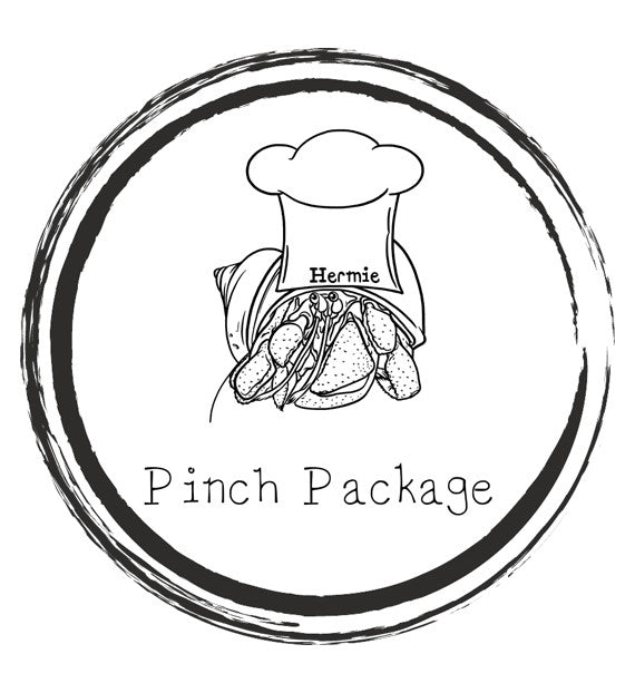 Pinch Package For Aug '17