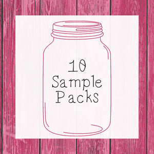 10 Sample Packs│Rat