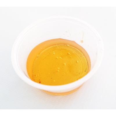 Organic Honey (2 or 4 oz cups) - Hermit Crab Food - Organic - Hermit Crab - Pet Food - Hermie's Kitchen