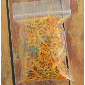 Calendula Buds And Petals - Hermit Crab Food - Organic - Hermit Crab - Pet Food - Hermie's Kitchen