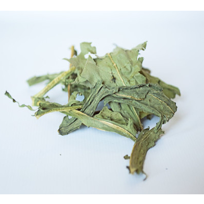 Dandelion Greens - Hermit Crab Food - Organic - Hermit Crab - Pet Food - Hermie's Kitchen