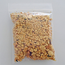 Hermie's Granola Treat Mix III - Hermit Crab Food - Organic - Hermit Crab - Pet Food - Hermie's Kitchen