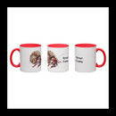 Always Crabby │ Coffee Mug