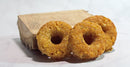 Doge Donuts - Dog Treats - Pet Treats - Raw Feeding - Treats - Natural Dog Treats - Hermie's Kitchen