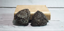 Coal For Naughty Crabs - Hermit Crab Food - Hermie's Kitchen