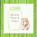 Apple Sticks | Hamster