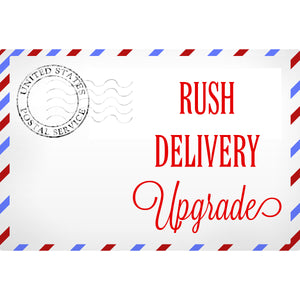 Rush Delivery Upgrade - Hermie's Kitchen