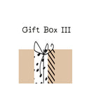 Gift Box III - Hermit Crab Food - Organic - Hermit Crab - Pet Food - Hermie's Kitchen
