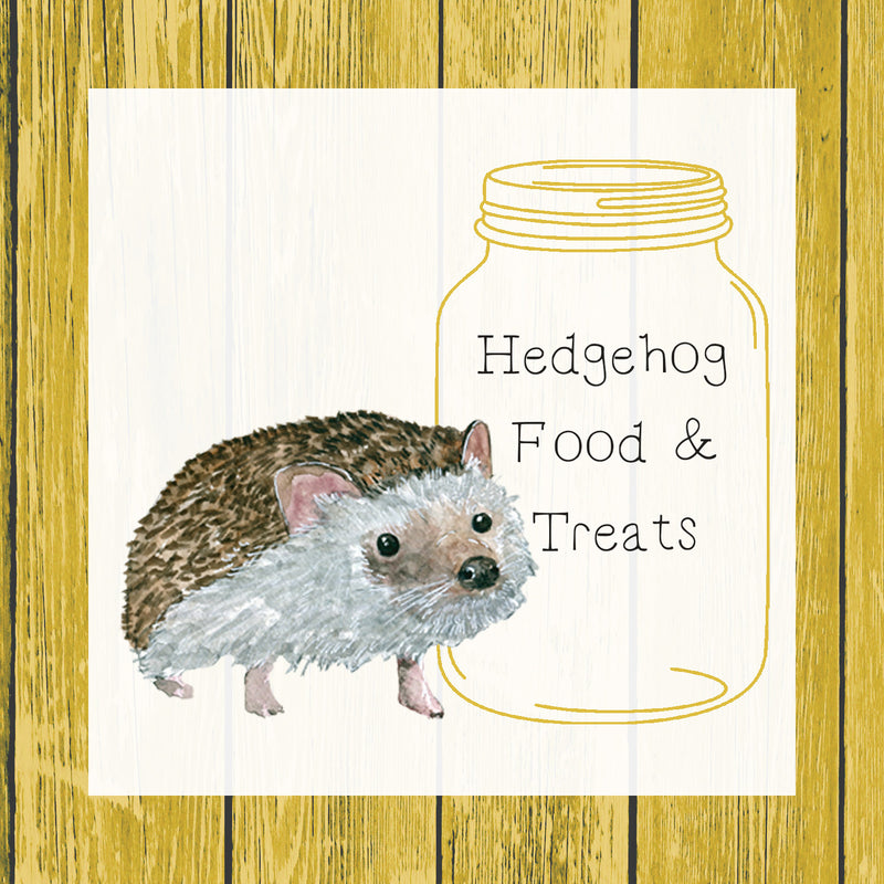 Quill You Be Mine? - Hedgehog - Hedgehog Food - Hedgehogs - Hedgehog Treats - Treats - Hedgehog Treat - Hermie's Kitchen