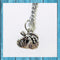 Hermit Crab Necklace - Hermit Crab - Hermie's Kitchen