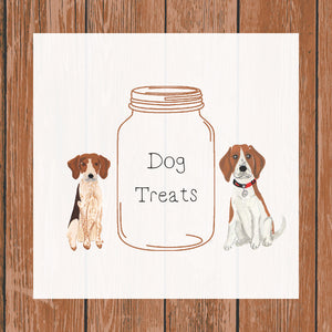 Duck Feet - Dog Treats - Pet Treats - Raw Feeding - Treats - Natural Dog Treats - Hermie's Kitchen