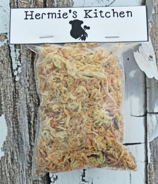 Mistletoe's Sphagnum Moss - Hermit Crab Food - Organic - Hermit Crab - Pet Food - Hermie's Kitchen