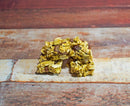 Oatmeal Bars - Hermit Crab Food - Organic - Hermit Crab - Pet Food - Hermie's Kitchen