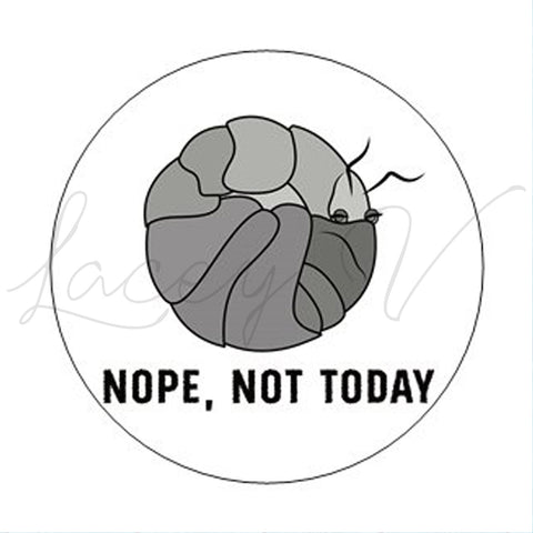 Hermit Crab Sticker│4