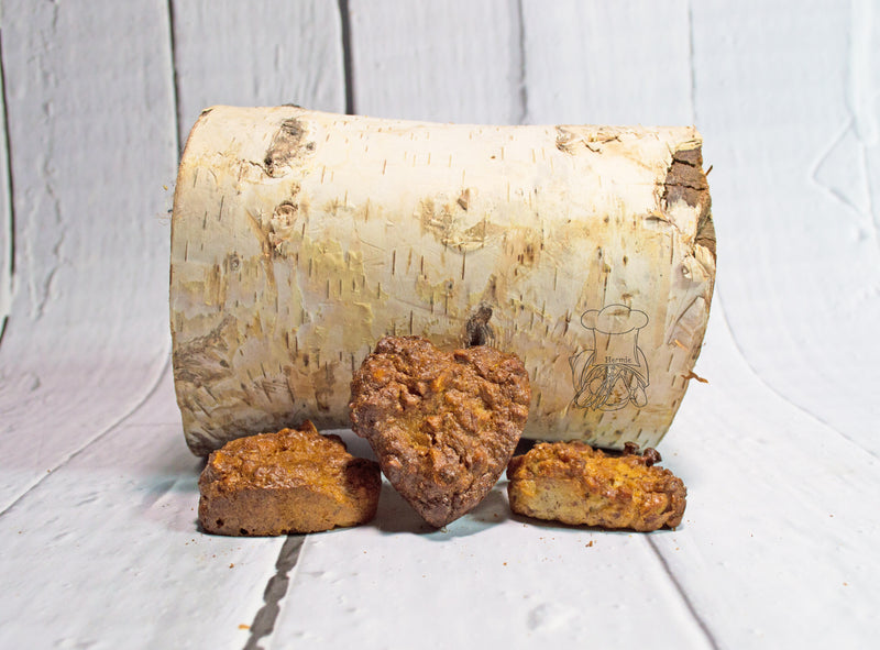 These Treats Are Bananas │ Dog Treats - Pet Treats - Raw Feeding - Treats - Natural Dog Treats