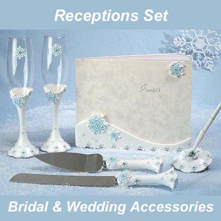 Bridal & Wedding Accessories