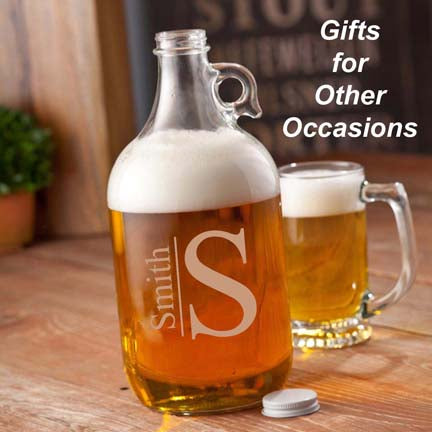 Gifts for Other Occasions