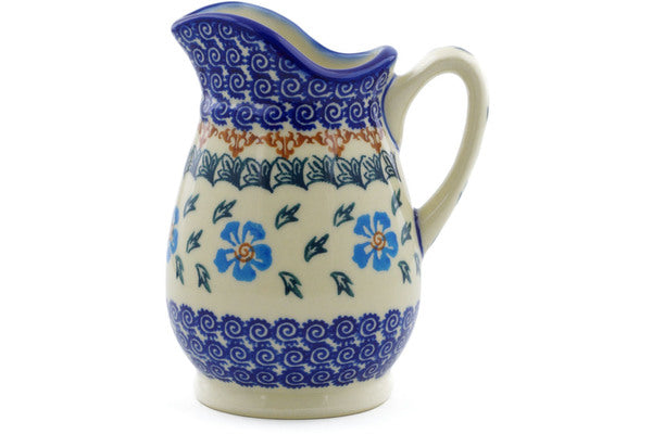 12 oz Pitcher Ceramika Bona H4525J