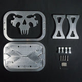34R Skull Top Wrap Around Tray