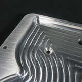 D75/25 Solid Top Wrap Around Tray