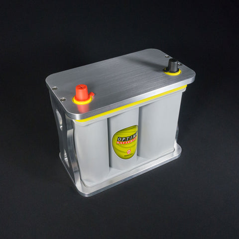 D51 Solid Top Wrap Around Tray
