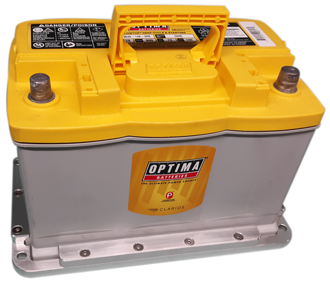 Optima DH6 Tray Main Photo