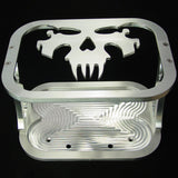 34/78 Skull Top Wrap Around Tray