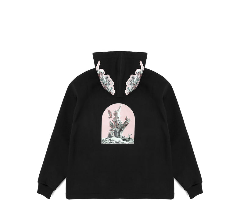 This Is Not Studio Fall of Paradise Hoodie