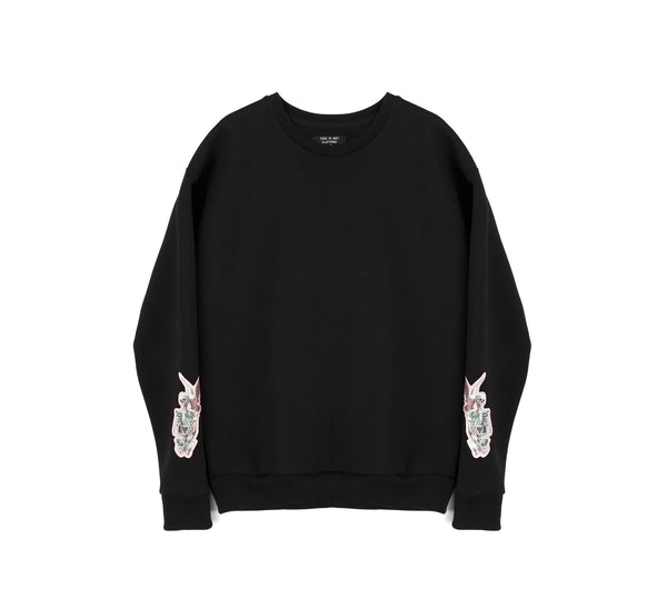 This Is Not Studio Osseus & Noctua Sweater