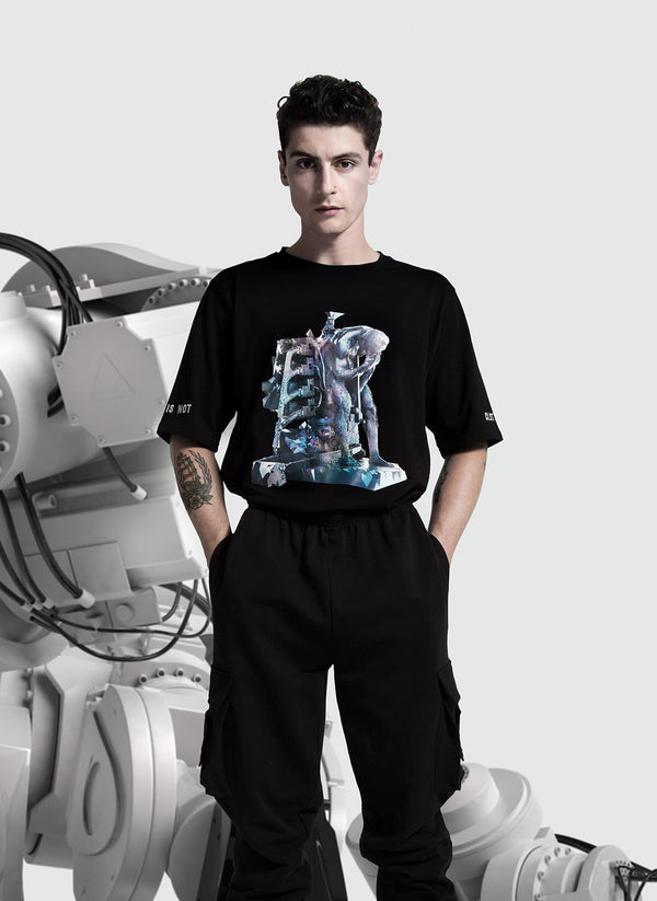 This Is Not Clothing - MAN AND MACHINE II