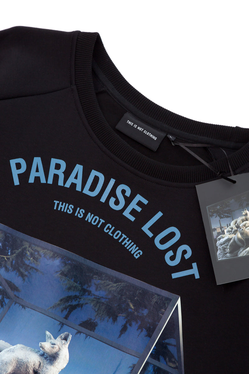 PARADISE LOST SWEATER