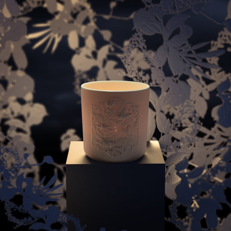 'The Garden of the Hesperides' Candle