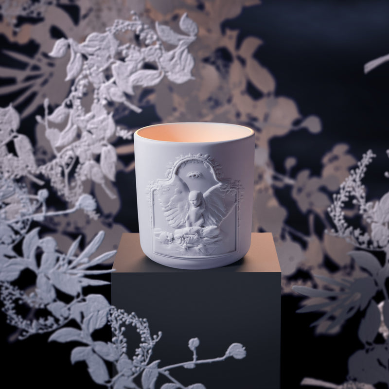 'Nocturne' Candle