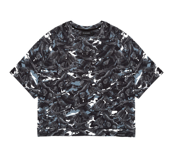 BIRDS OF PARADISE CAMO II