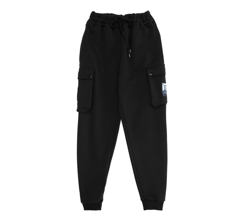 BIRDS OF PARADISE SWEATPANTS III