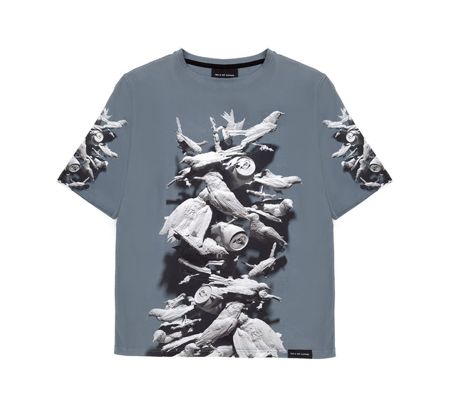 This Is Not Clothing - BIRDS OF PARADISE VII T-shirt