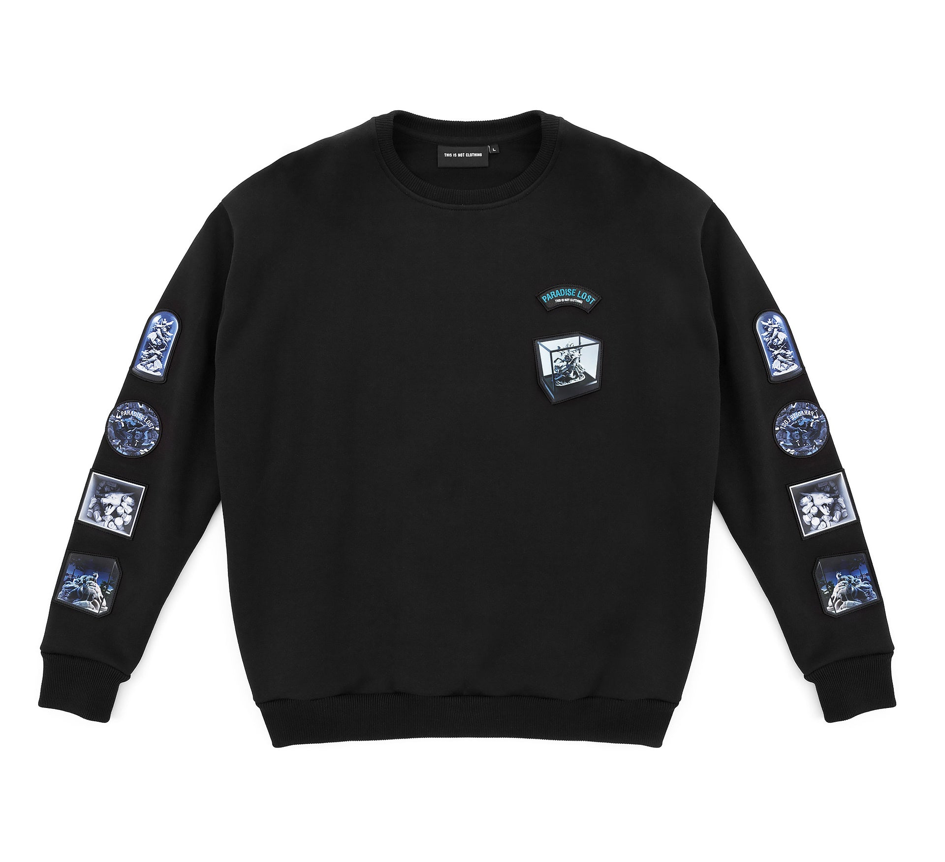 This Is Not Clothing - PARADISE SWEATER