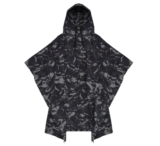 This Is Not Clothing - PARADISE LOST PONCHO