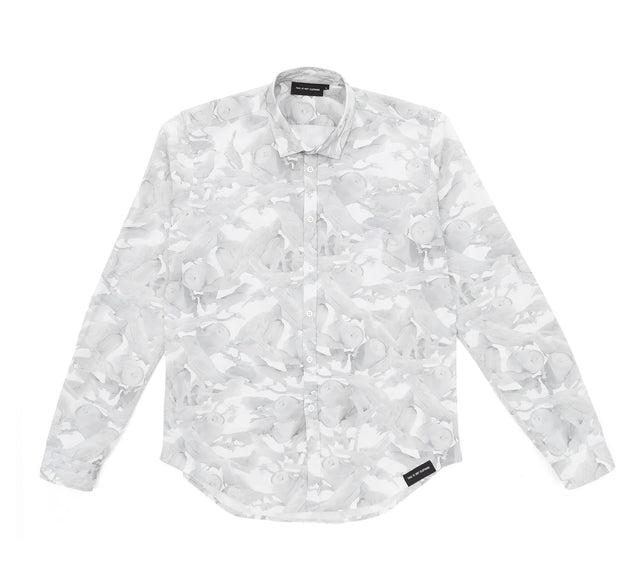 This Is Not Clothing - PARADISE LOST SHIRT II