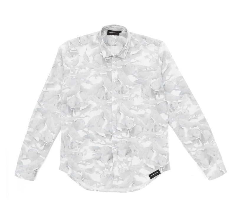 PARADISE LOST SHIRT II