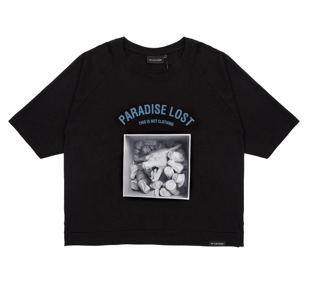 This Is Not Clothing - PARADISE LOST V T-shirt