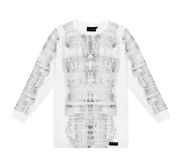 This Is Not Clothing - THE MACHINE LONG SLEEVE I